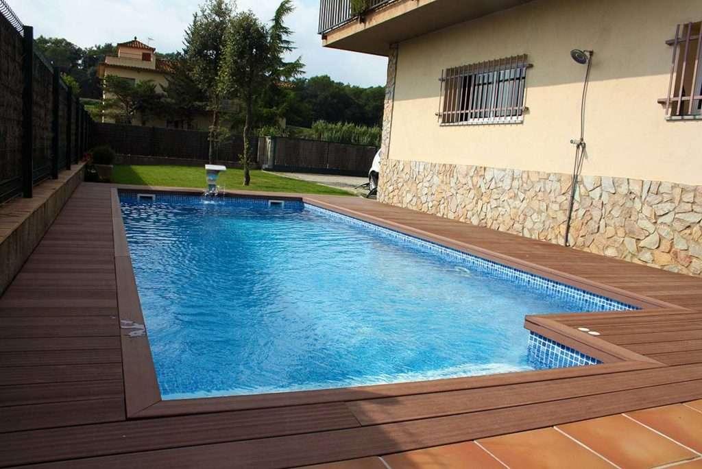 Presupuesto piscina de obra piscinas with presupuesto - Presupuesto de piscina ...