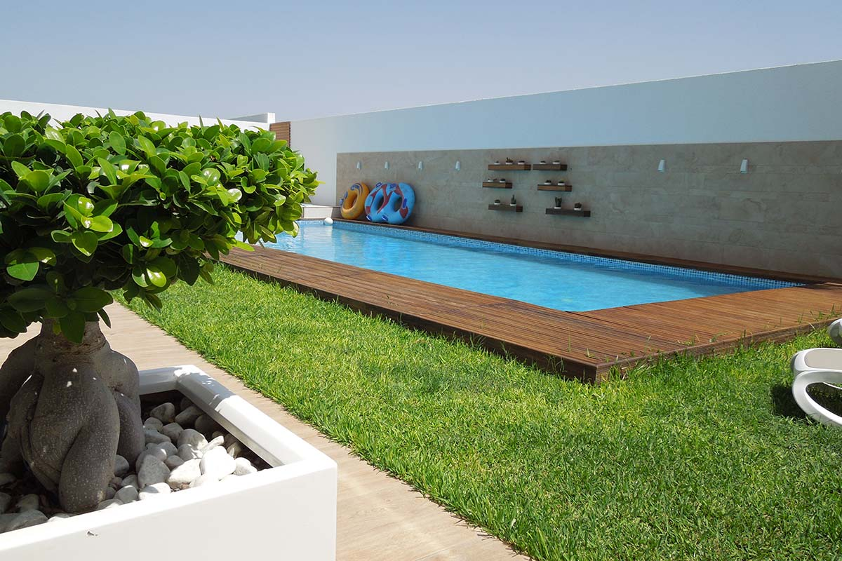 Fabricaci n de piscinas de acero en girona instalaci n y - Fabricacion de piscinas ...
