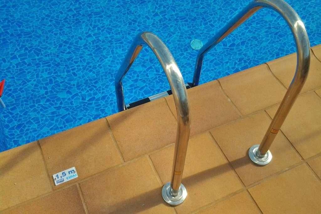 Venta de accesorios para todo tipo de piscinas en girona - Todo para piscinas ...