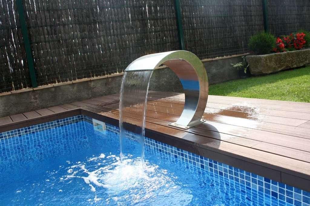 Venta de accesorios para todo tipo de piscinas en girona for Piscinas graf