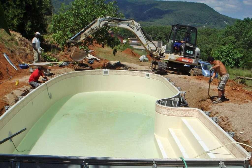 Rehabilitaci n de todo tipo de piscinas en girona - Todo para piscinas ...