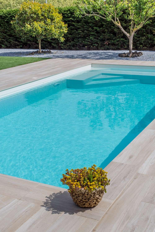 Instal·lació i manteniment piscina prefabricada, Piscines Graf, Espai Piscines