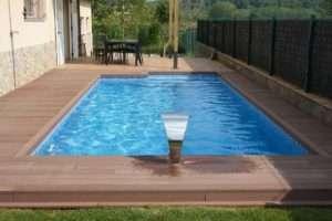 Gran resistència i durabilitat, piscines d'acer, Espai Piscines Graf