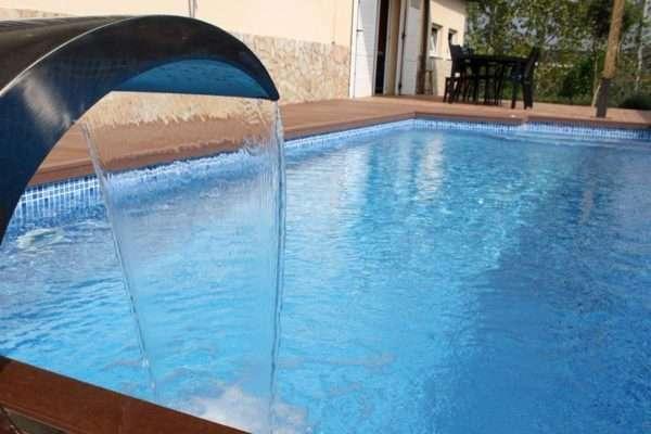 Evitar el malbaratament de l'aigua de la teva piscina