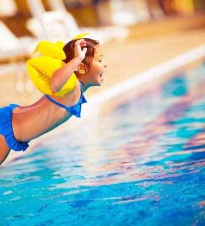 5 passos per preparar la teva piscina per l'estiu, valles de seguretat, Espai Piscines Graf