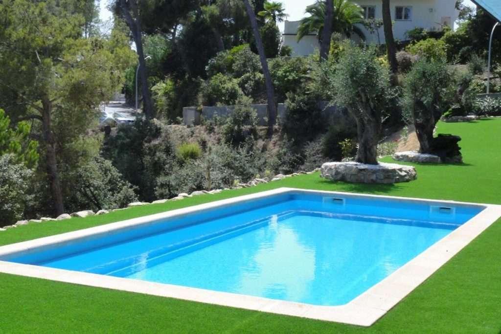 Models de piscines per a particulars, Espai Piscines Graf
