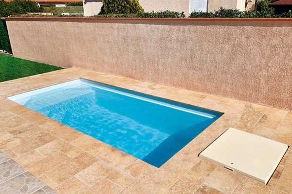 Sistemes de filtració eficient, piscina Espai Piscines Graf